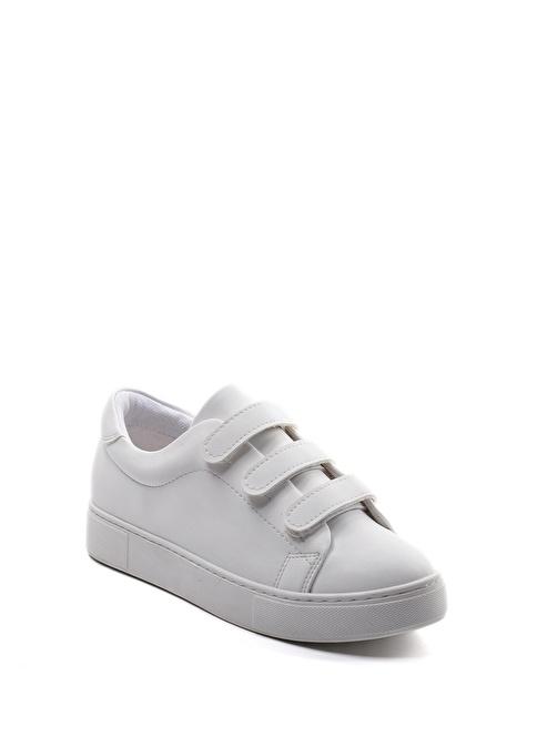 Sapin 26016 Beyaz Kadın Ayakkabı